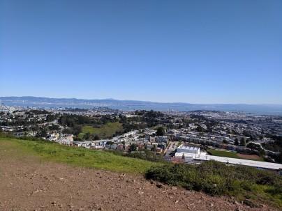 Hiking view~